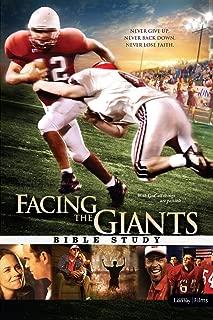 Facing the Giants Bible Study - Member Book
