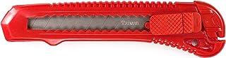 سكينة إكسيل K10 13 نقطة لايت ديوتي من البلاستيك المسطح, 16013, Large 7pt