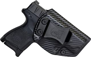CYA Supply Co. Fits Beretta APX Carry Inside Waistband Holster Concealed Carry IWB Veteran Owned Company
