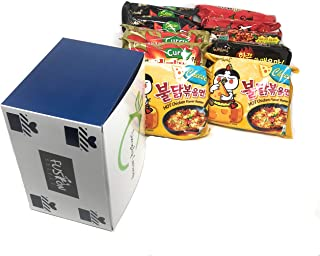 curry gift box