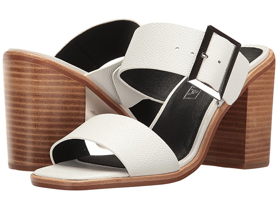 Sol Sana Silvia Mule (White Stingray) Women