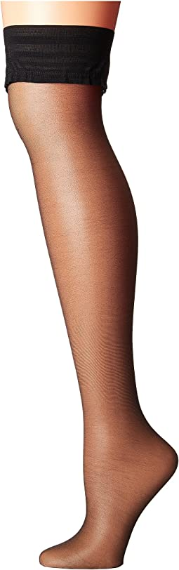 Calvin Klein - Sheer Thigh High