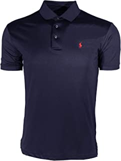 Mens Performance Polo Shirts