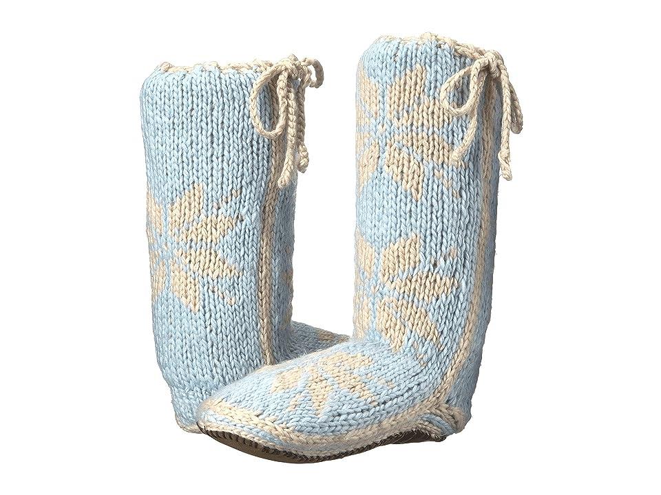 Woolrich Chalet Sock (Twilight) Women