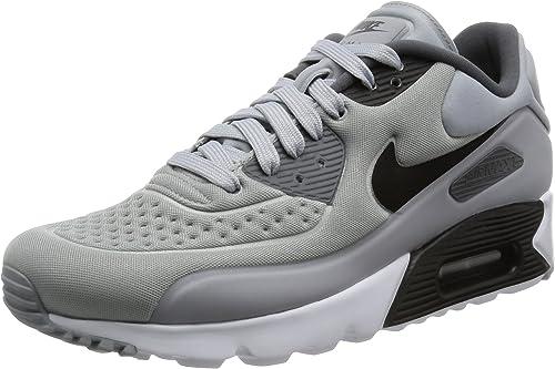 Nike Air Max 90 Ultra Uomo, Grigio (Wolf Grey/Black/Dark Grey ...