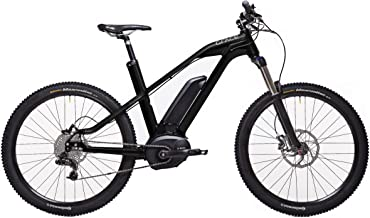 Grace MX II Trail Electric Mountain Bike with Bosch Mid-Drive Motor
