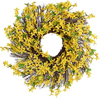 Best floral wreath silhouette Reviews