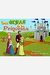 Las gemas de las Princesas (Spanish Edition) Kindle Edition