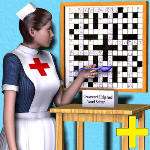 Crucigrama Ayuda +