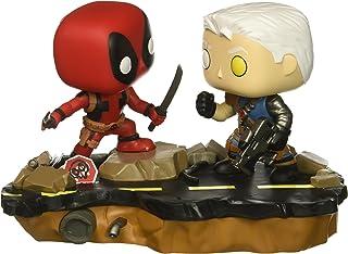 Funko Pop! Marvel: Moments - Deadpool Vs. Cable