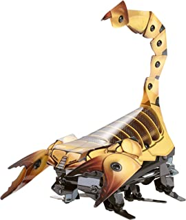 Kamigami Scarrax Robot