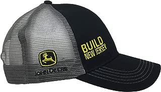 John Deere Farm State Pride Cap, Build