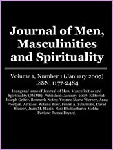 Journal of Men, Masculinities and Spirituality - Vol. 1, No. 1