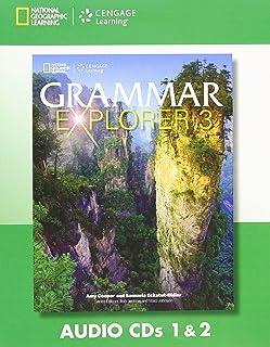 Grammar Explorer Audio CD Level 3