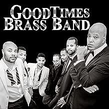 Best good times brass band Reviews