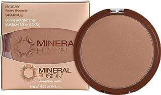 Mineral Fusion Sparkle Bronzer, 0.29 oz