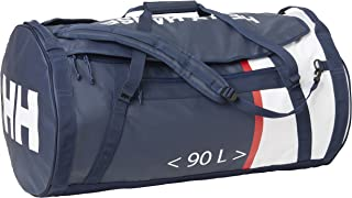 Hh Duffel Bag 2 Water Resistant Packable Bag with Optional Backpack Straps
