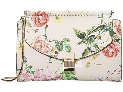 Fiorelli Penelope Clutch Crossbody (Florence Print) Handbags