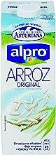 Bebida De Arroz Alpro Brik 1L (Asturiana)