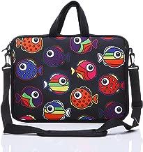 YIDA 10-Inch Laptop Shoulder Sleeve Case and Tablet Bag for Most 9.7