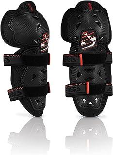 Rodilleras para moto codo y motocross BRASKO