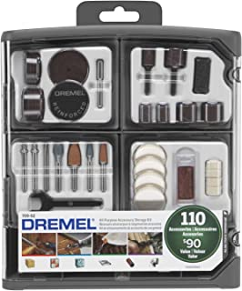 Best dremel 110 piece accessory kit Reviews