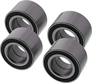 Arctic Cat 400 FIS 4X4 Automatic/Manual Transmission Front and Rear Wheel Bearings