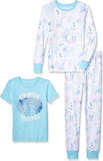 journey girl pajamas