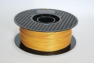 WOL3D 1.75mm PLA Metal Gold