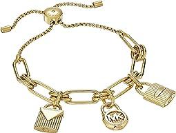 Logo Slider Bracelet