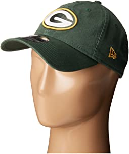 New Era Green Bay Packers 9TWENTY Core