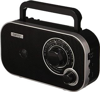 Radio AM/FM Camry CR-1140 (Noir)