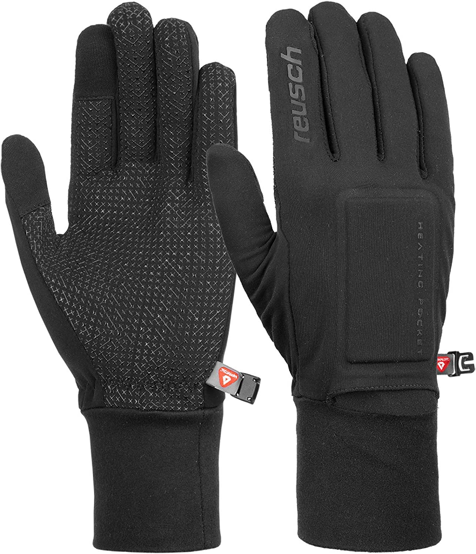 Reusch HeatFinity Touch-Tec Winter Glove
