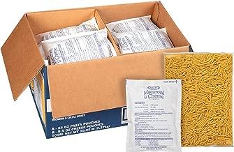 Kraft Original Flavor Macaroni & Cheese Dinner Bulk Bag (32.5 oz Bags, Pack of 8)