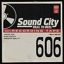 SOUND CITY - REEL TO REEL (VINYL)