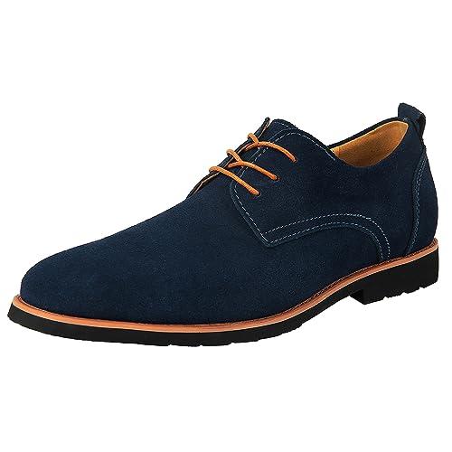 77faa32350e9e Suede Shoes: Amazon.co.uk