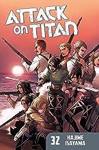 Attack on Titan Vol. 32 (English Edition)