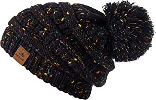 Best satin lined beanie hats Reviews