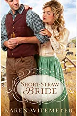 Short-Straw Bride (The Archer Brothers Book #1) Kindle Edition