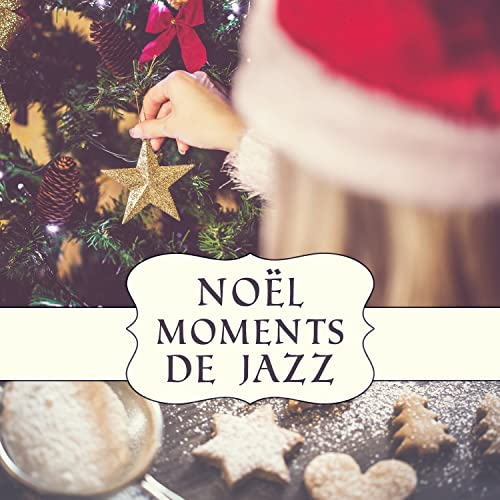 Le grand sapin de Noël by La Musique de Jazz de Détente on Amazon