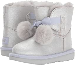UGG Kids Gita Metallic (Toddler/Little Kid)