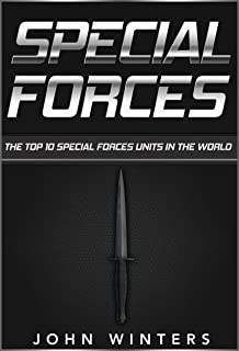 world top 10 forces