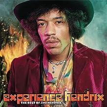 Experience Hendrix: The Best Of Jimi Hendrix [Disco de Vinil]