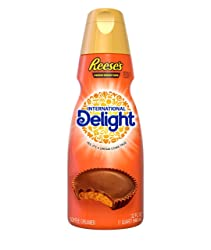 International Delight Coffee Creamer, Reese's Peanut Butter Cup, 32 oz