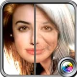 Face Aging Booth Make me old