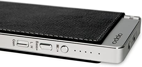 Oppo HA-2SE Portable Headphone Amplifier & DAC