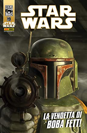 Star Wars Legends 19