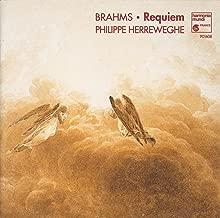 Brahms: Ein Deutsches Requiem, Op.45 Herreweghe