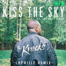 Kiss The Sky (feat. Wyclef Jean) [Lophiile Remix]