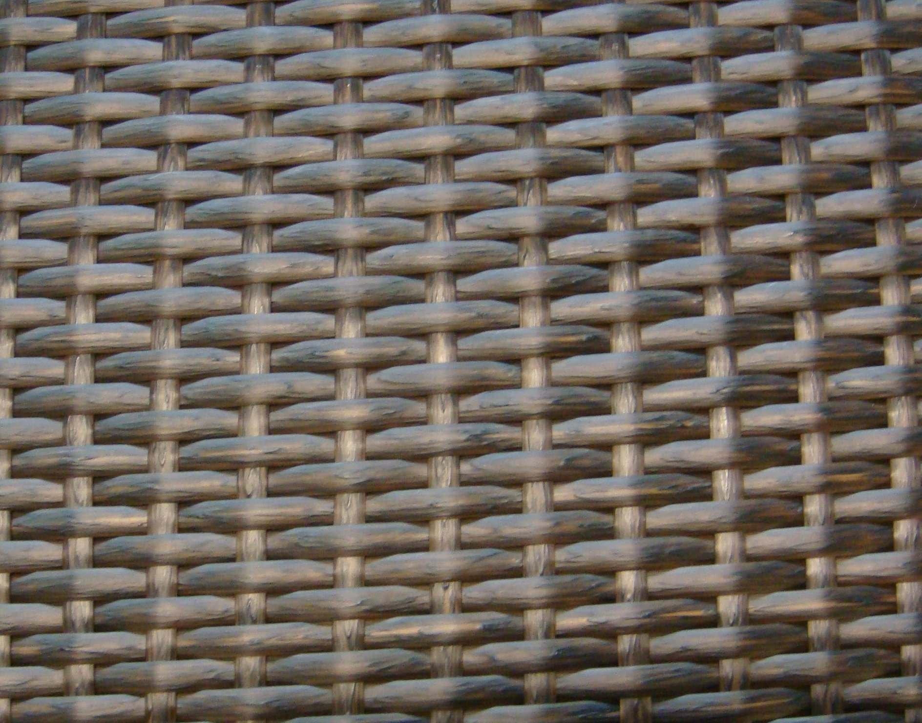 Grasekamp Pérgola Mallorca ratán. 3 x 4 m Taupe: Amazon.es: Juguetes y juegos